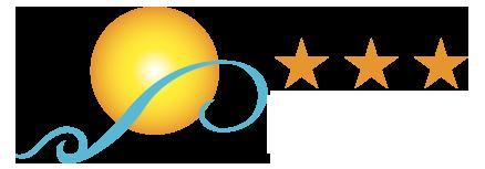 Logo hotel fuile e mare