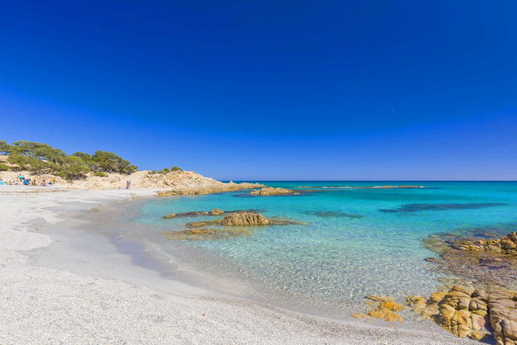 Orosei, Cala Liberotto beach