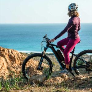 tour bicicletta Orosei